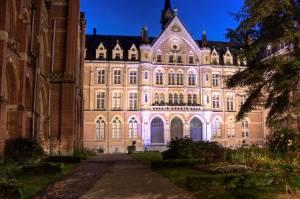 Hôtel Académique