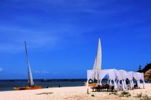Strand von Gamboa